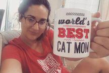 Cat Lady Pride