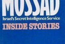 Mossad / Agenzia