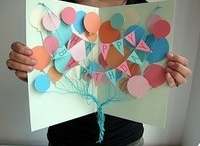 Card Ideas / by Haleigh Thrun