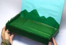Diorama Inspiration