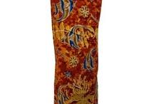 Bohemian Gypsy Skirts / by Mogul Interior