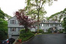Smithtown Mansions / Wonderful Mansions and estates around Smithtown, NY