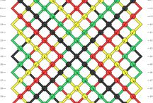 Bracelet patterns