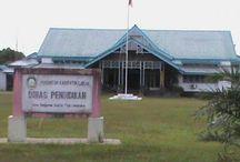 Alamat Sekolah di Kabupaten Landak