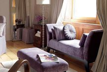 Laura Ashley/ Amethyst