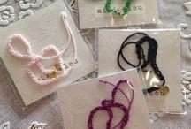 Bijoux pour enfants / collection bijoux pour enfants