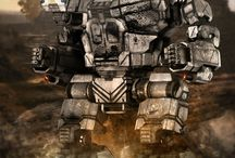 Mechwarrior Online / Posters I've done from Mechwarrior Online.  #MWO #Mechwarrior #Battletech