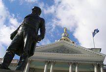 Legislative Activity / Following important developments in the legislature