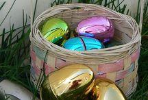 Easter / by Emily Trolinger