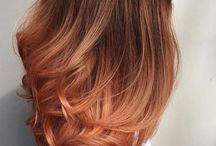 Zrzavé vlasy