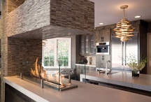 Kitchen Design / Use this board as a place to get inspiration for any kitchen design.