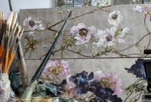 Claire Basler / My favourite artist of all time!!!