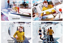 I may need to become a Trekkie