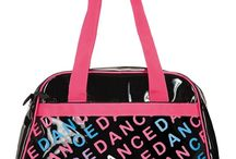 Dance Bags & Accessories / Dancewear Central stock a fantastic selection of dance bag and  accessories  From the youngest ballerina's first vanity case, to a muti-pocket holdall for the full-time dancer, plus all dancing essentials