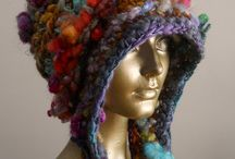 hat- crochet