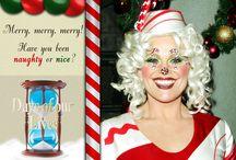 Holidays - Christmas / by Emi Hauritz Seino