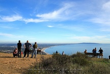 Hiking in SoCal / by Kasi