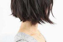 Muli nytt hår