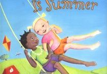 Summer / by Kellie Laird