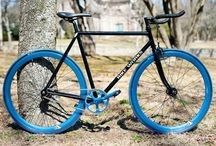 Bicycle / All types of bikes