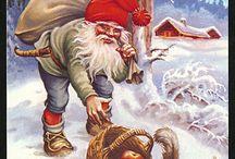 Klassisk jul
