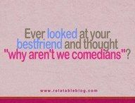 Things that make me laugh!