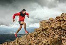 Kilian Jornet / Some photos of the best mountainrunner: Kilian Jornet