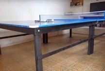 stol na pinpong