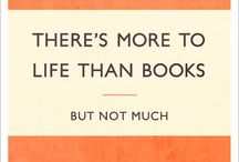 Book love / My love to books and reading
