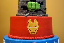 Maddox cakes