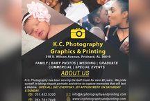 KC Photography & Printing