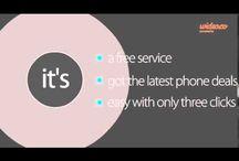 Compare Mobile Phone Deals: Click a Phone