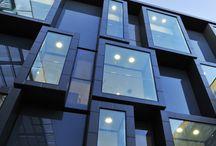 Design de fachadas