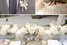 Wedding Inspirations for Home & Decorating