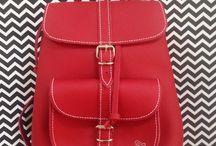 POPPY/SUZY Backpack