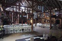 My dream barn wedding / by Courtney Thompson