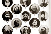 Pieces of Baha'i History