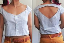 Sewing DIY / by Elena Olvera