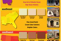 Color Graphics from CertaPro / by CertaPro Painters®