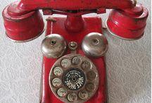 Vintage Red / Random Vintage Red