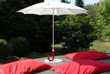 Parasols/umbrellas  / Umbrella