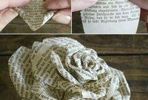 DIY : Paper ☆