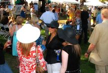 Paso Wine Country Events / by PasoRoblesWine Country