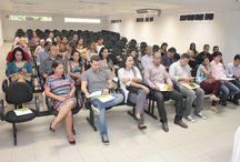 Posse servidores 30052016 / Novos servidores Instituto Federal de Sergipe
