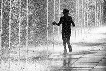 Rain/Lluvia