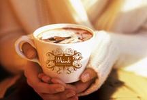 Coffee & Tea / by Lei Leng
