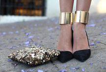 Style | Shoes! / Part wish list, part shopping list.  / by Meghan Carter