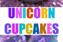 Cupcakes that are magical
