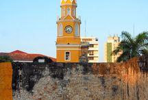 Mi Bella Cartagena