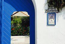 Tunisia Trip / Love at first sight